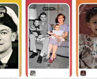 Remini App para Restaurar Fotos Antigas Baixe Gratis