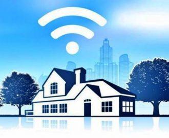 como melhorar o wifi em casa